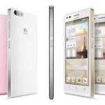 Huawei Ascend G6: Επίσημα Το Νέο Μεσαίας Κατηγορίας Smartphone