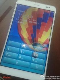 Huawei MediaPad X1 leak (4)