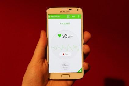 Samsung Galaxy S5 leak (7)