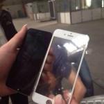 Διέρρευσε Η Υποτιθέμενη Πρόσοψη Του iPhone 6