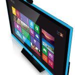 Apek MaxPad, Η Πρώτη Τηλεόραση Αφής Με Windows 8.1