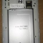 Το LG G3 Έρχεται Με Αφαιρούμενο Καπάκι Και Μπαταρία