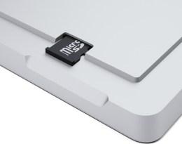 Microsoft Surface Pro 3 microSD