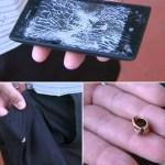 Το Nokia Lumia 520 Σταματάει Σφαίρα Και Σώζει Τη Ζωή Αστυνόμου