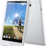 Acer Iconia Tab 8: Νέο Android Tablet Στα €199