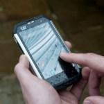 Το Cat B15Q Συνδυάζει Την Ανθεκτικότητα Με Το Android KitKat