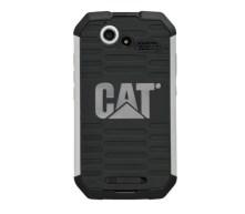 Cat B15Q back