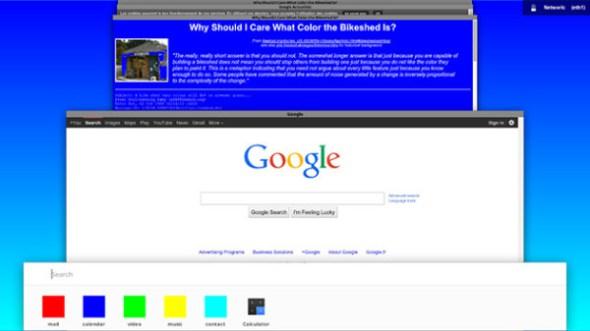 Google Project Athena Chrome OS