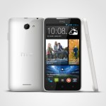 HTC Desire 516: Τετραπύρηνο Στα €199 Για Την Ευρώπη