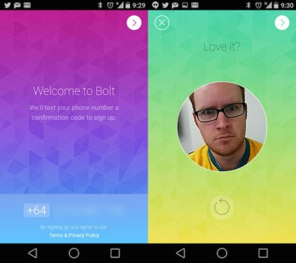 Instagram Bolt for Android (2)