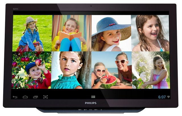 Philips Smart All-in-One