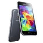 Το Samsung Galaxy S5 Mini Επίσημα Με 4.5 Ιντσών Οθόνη