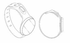Samsung round smartwatch patent (2)
