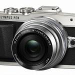 Olympus PEN E-PL7, Η Νέα Ρετρό Κάμερα Για Selfies