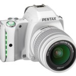 Pentax K-S1, Νέα DSLR Με Φωτάκια Ανάλογα Τη Λειτουργία