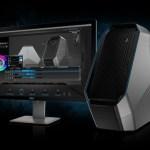 Alienware Area-51: Το Απόλυτο Gaming PC Με 'Εξωγήινο' Σχεδιασμό