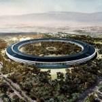 Apple Campus 2: Διέρρευσαν Τα Νέα Κεντρικά Γραφεία Της Apple