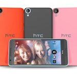 HTC Desire 820: Ανακοινώθηκε Με 64-bit Οκταπύρηνο Επεξεργαστή