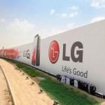 Η Διαφήμιση Της LG Που Μπήκε Στο Βιβλίο Guinness