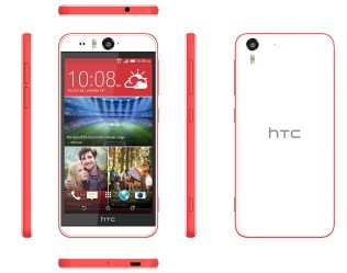 HTC Desire Eye red (3)