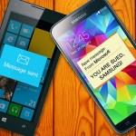 Η Microsoft Στέλνει Την Samsung Στα Δικαστήρια Για $6.9 Εκατομμύρια