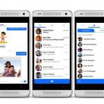 500 Εκατομμύρια Άνθρωποι Χρησιμοποιούν Το Facebook Messenger