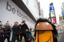 Google s massive Android billboard ad (4)