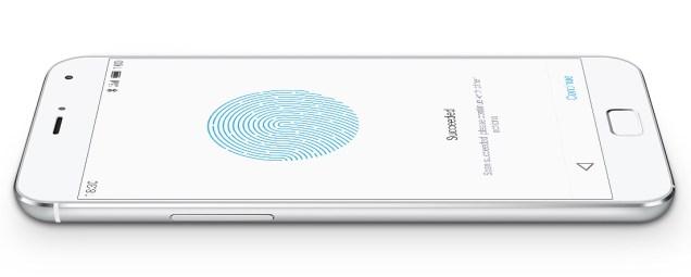 Meizu MX4 Pro fingerprint scanner (2)