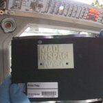 Το Πρώτο Αντικείμενο Που Κατασκευάστηκε Στο Διάστημα