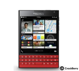 Red BlackBerry Passport (2)