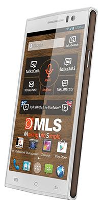 MLS iQTalk S8 Wood (3)