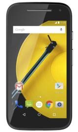 Motorola Moto E new