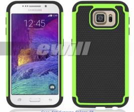 Samsung Galaxy S6 case leak