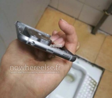 Samsung Galaxy S6 chassis leak (2)