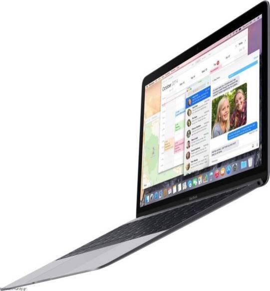Apple MacBook 2015 (3)