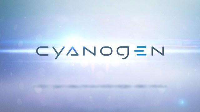 Cyanogen logo 2015