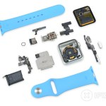 Apple Watch Teardown, Το Σύγχρονο Ρολόι Γίνεται Κομματάκια