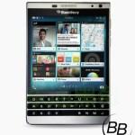 BlackBerry Oslo: Διέρρευσε Ο Διάδοχος του Passport;