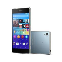 Sony Xperia Z4 aqua blue