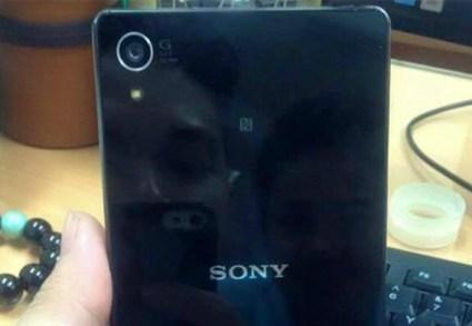 Sony Xperia Z4_