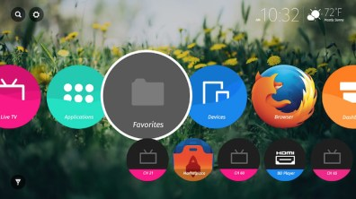 Mozilla Firefox OS For TV (3)