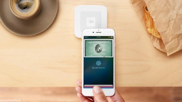 Apple iOS 9 Apple Pay