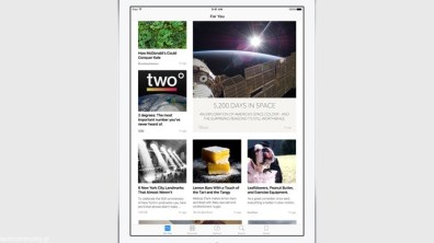 Apple iOS 9 News