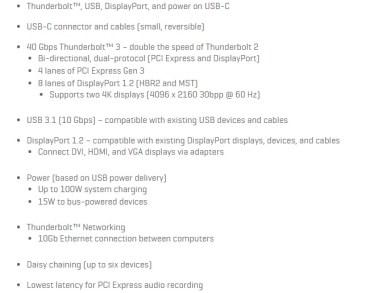 Intel Thunderbolt 3 (3)