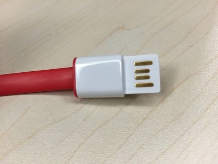 OnePlus 2 USB Type-C cable 0
