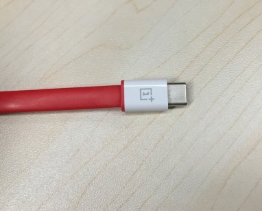 OnePlus 2 USB Type-C cable 3