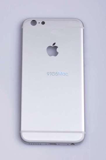 Apple iPhone 6s leak (2)