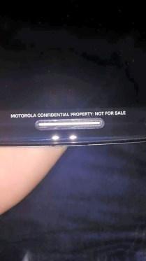 Motorola Moto X (2015) 3rd gen leak 2