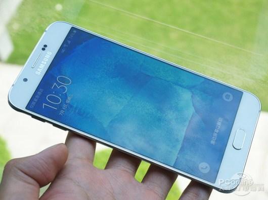 Samsung Galaxy A8 leak (2)