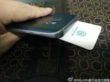Samsung Galaxy Note 5 leak 7